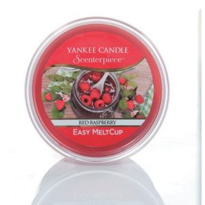 Yankee Candle Scenterpiece Melt Cup Red Raspberry