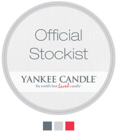 Yankee Candle Official Stockist